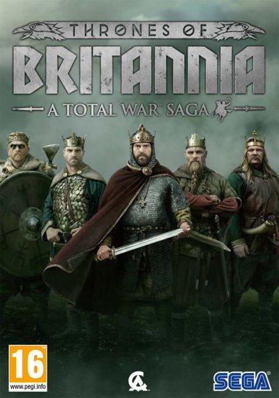Total War Saga: Thrones of Britannia (2018)