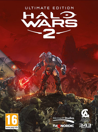 Halo Wars 2: Complete Edition (2017) RePack