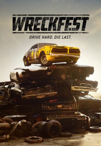 Wreckfest (2018) RePack