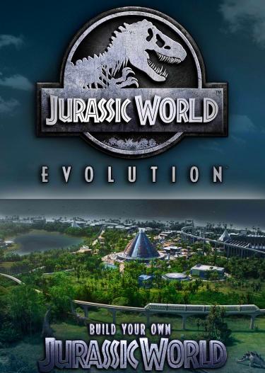 Jurassic World Evolution Deluxe (2018)