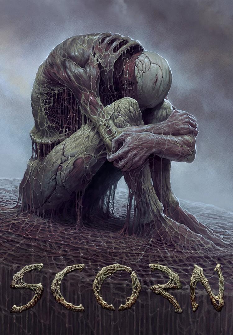 Scorn (2018)