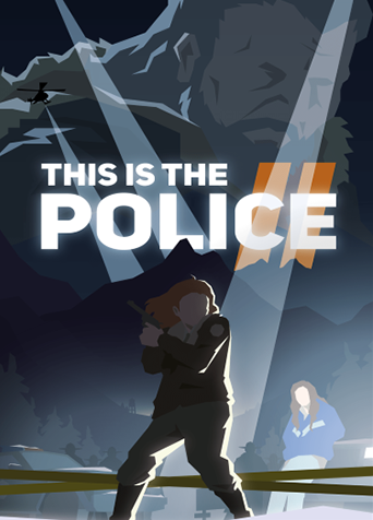 This Is the Police 2 (2018)