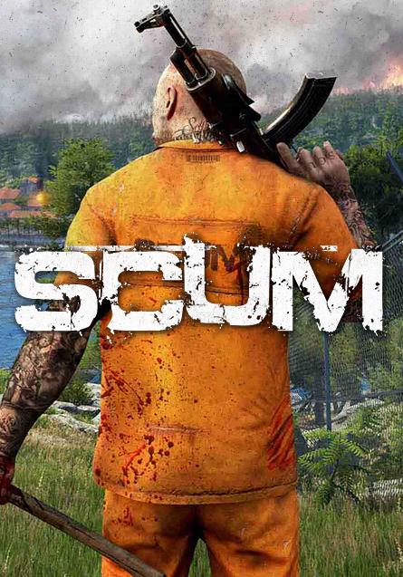 SCUM (2018)