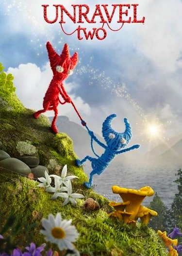 Unravel Two (2018) RePack