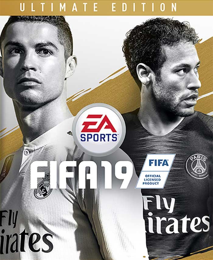 FIFA 19 / ФИФА 19 Ultimate Edition (2018) RePack