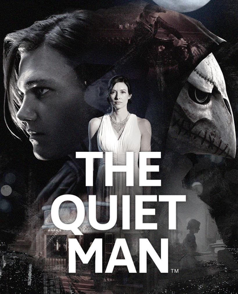 THE QUIET MAN (2018)