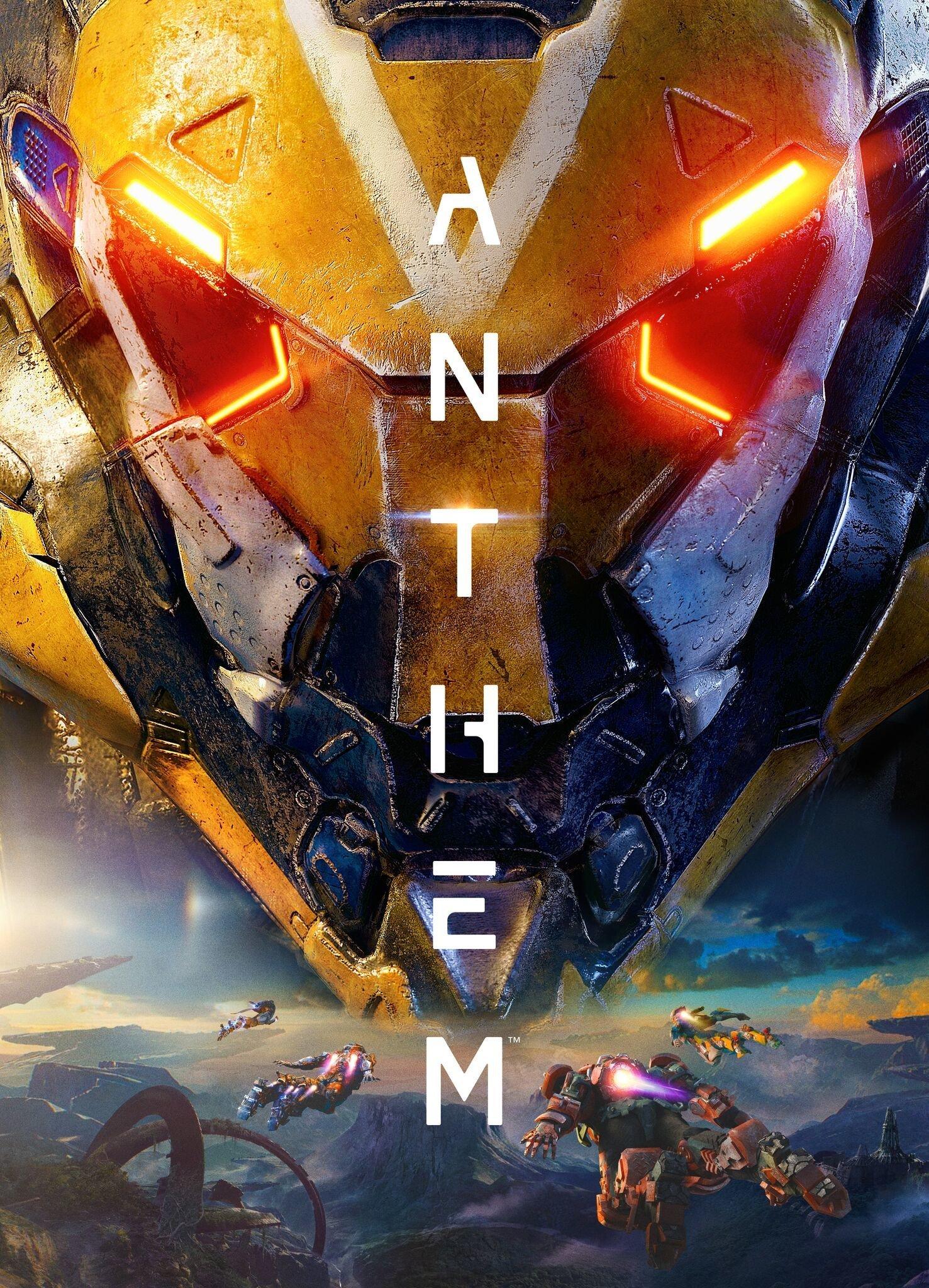 Anthem (2019)