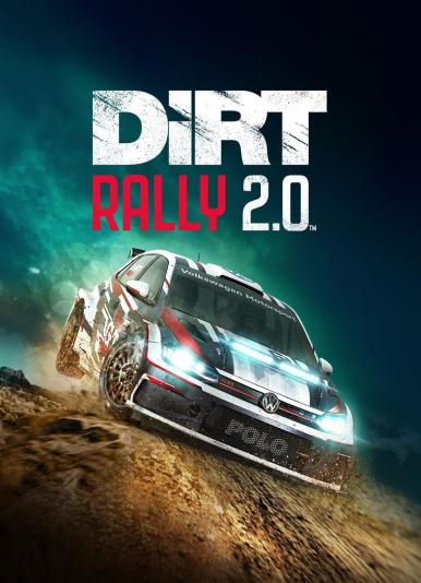 DiRT Rally 2.0 (2019)