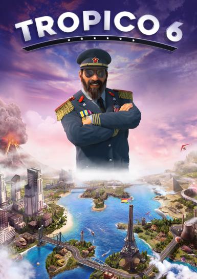 Tropico 6 (2019) RePack