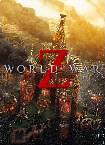 World War Z (2019) RePack