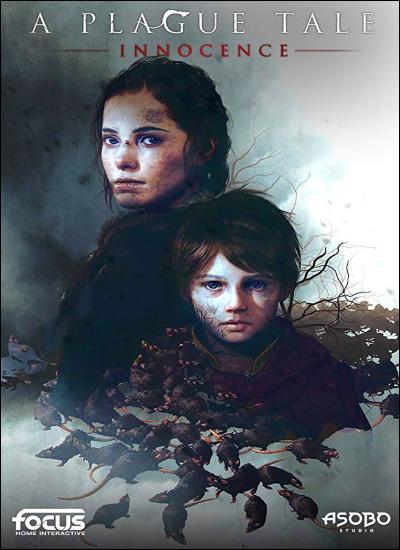 A Plague Tale: Innocence (2019) RePack