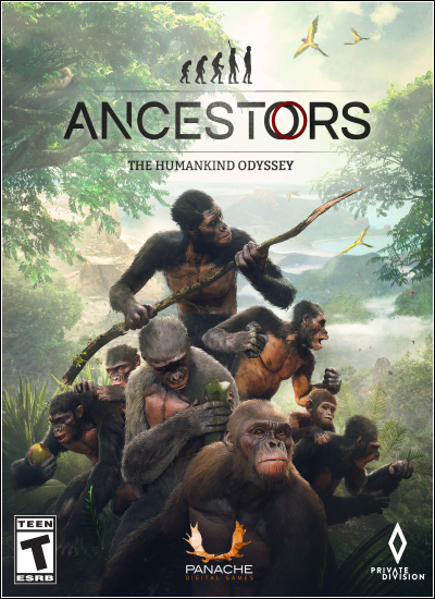 Ancestors: The Humankind Odyssey (2019) RePack