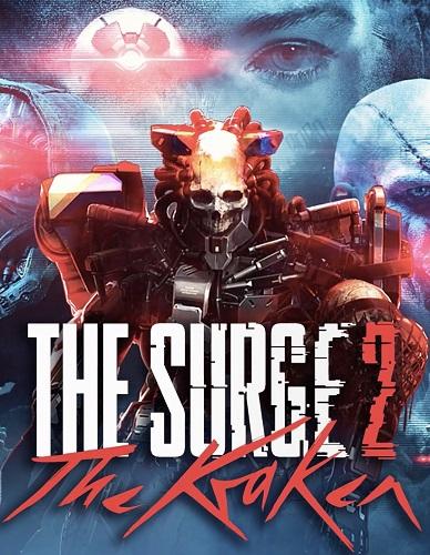 The Surge 2 + The Кraken (2020) RePack