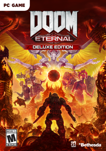 DOOM Eternal (2020) RePack