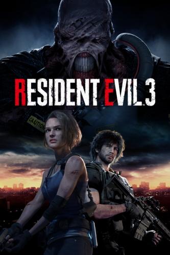 RESIDENT EVIL 3 (2020) RePack