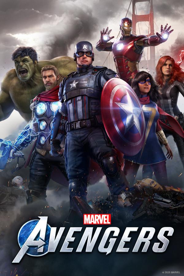 Marvel's Avengers Игра PC (2020)
