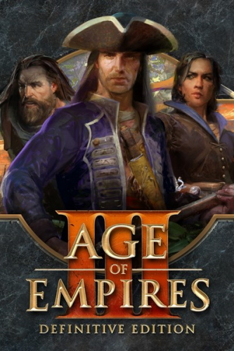 Age of Empires III: Definitive Edition (2020) RePack