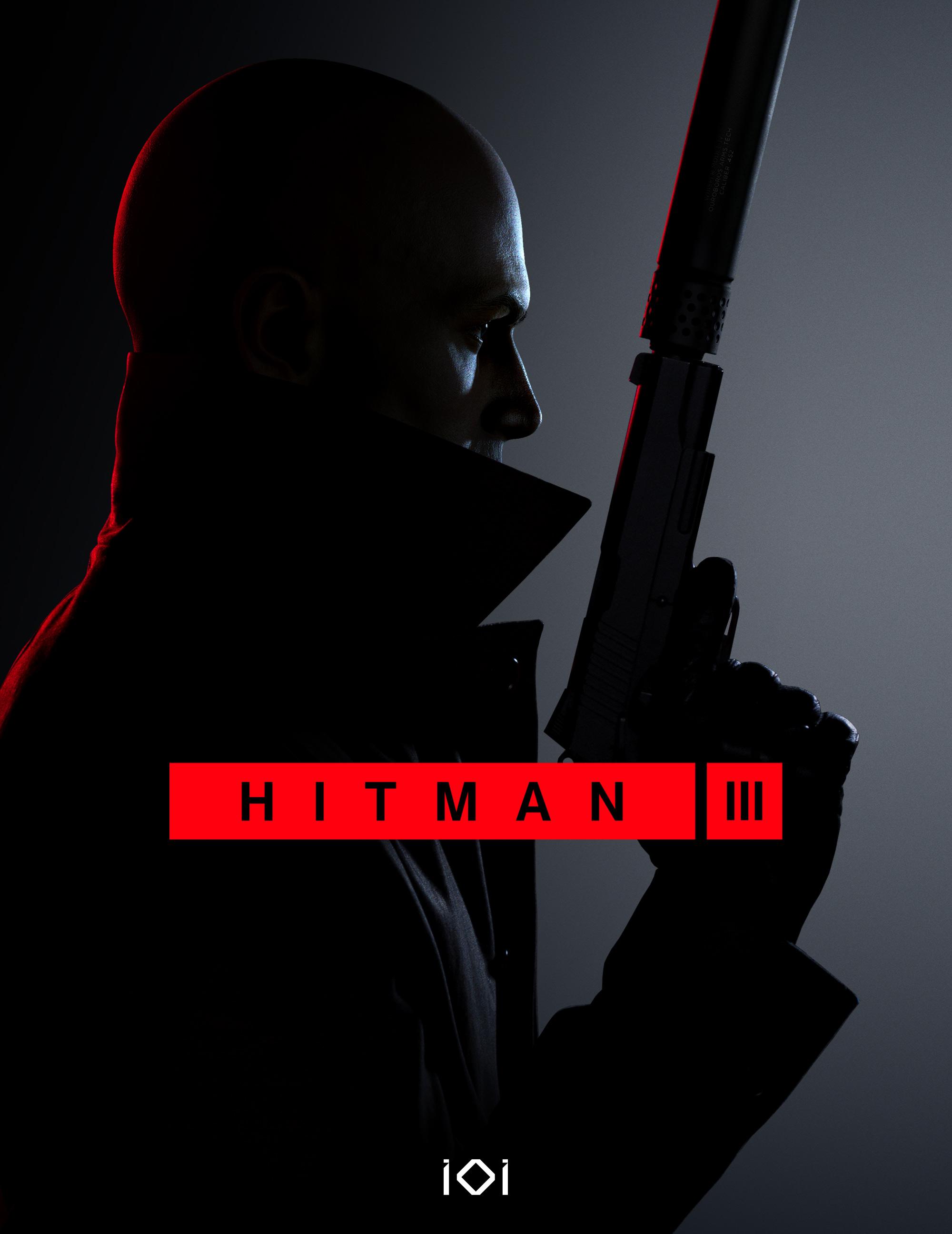 HITMAN 3 Deluxe Edition (2021)