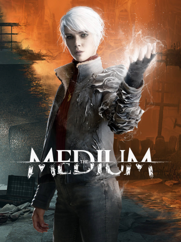 The Medium (2021) RePack
