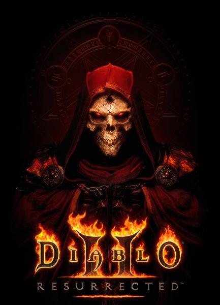 Diablo 2 Resurrected (2021) RePack