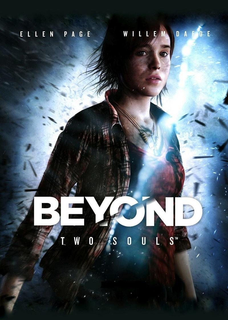 Beyond: Two Souls на ПК / PC (2019)