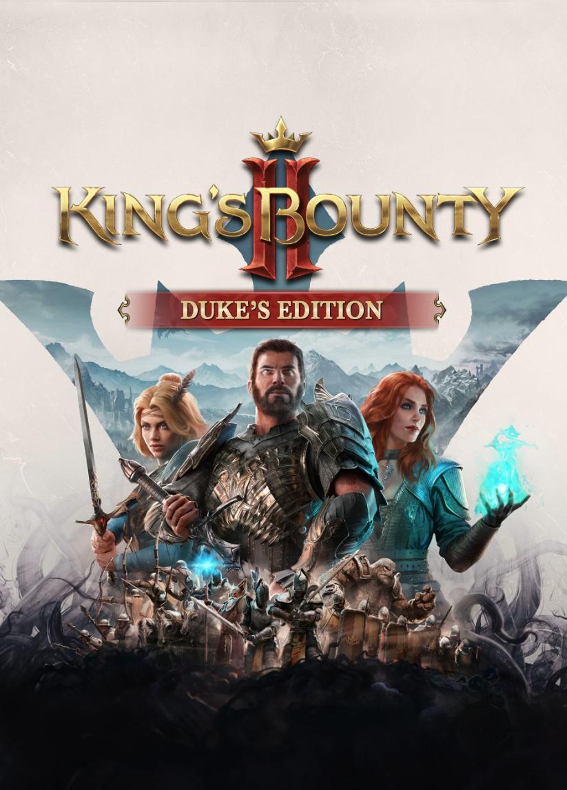 King's Bounty 2 Duke's Edition (2021)