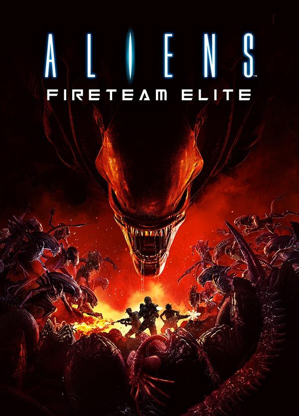 Aliens: Fireteam Elite (2021)