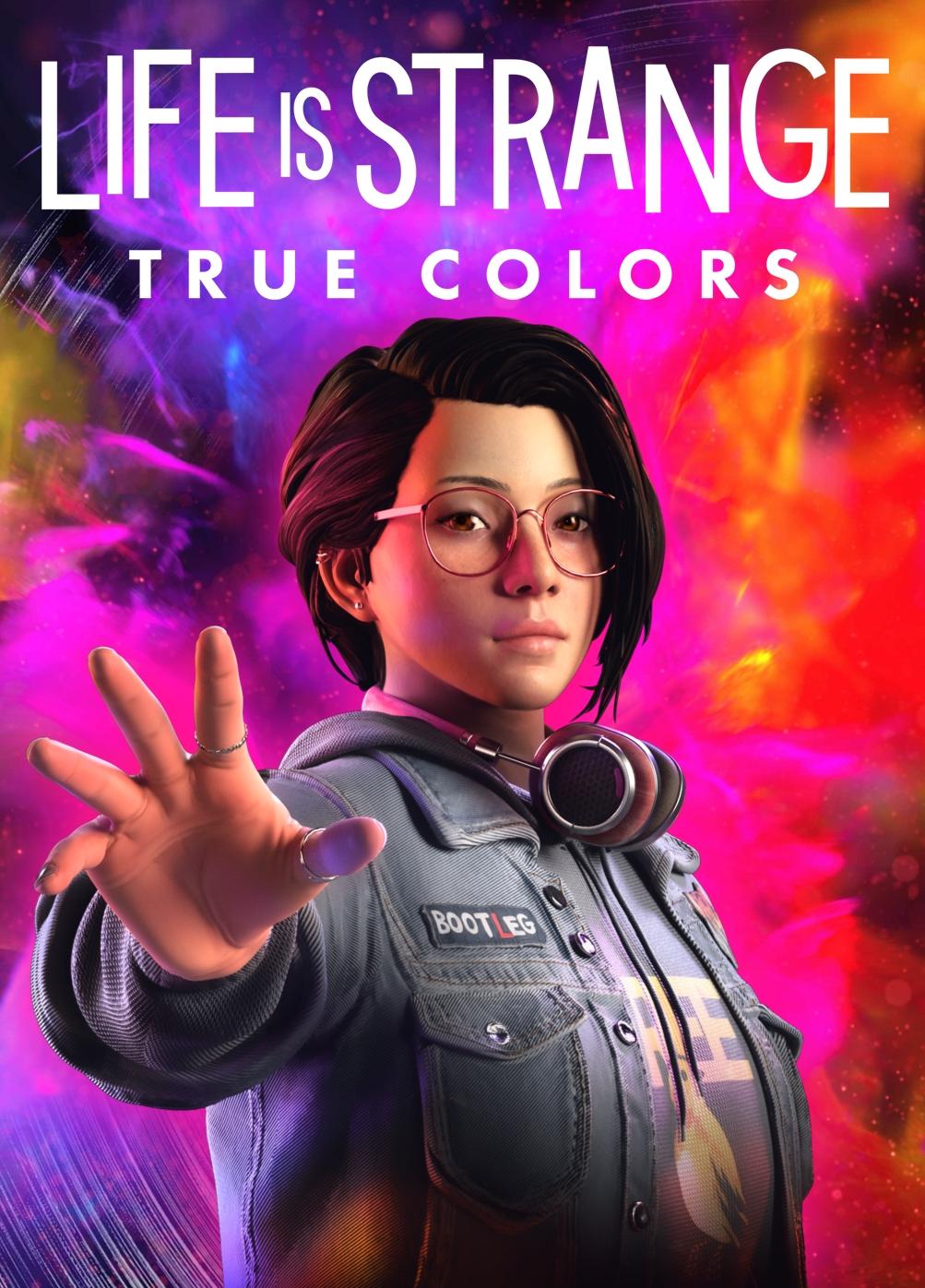 Life is Strange: True Colors (2021)