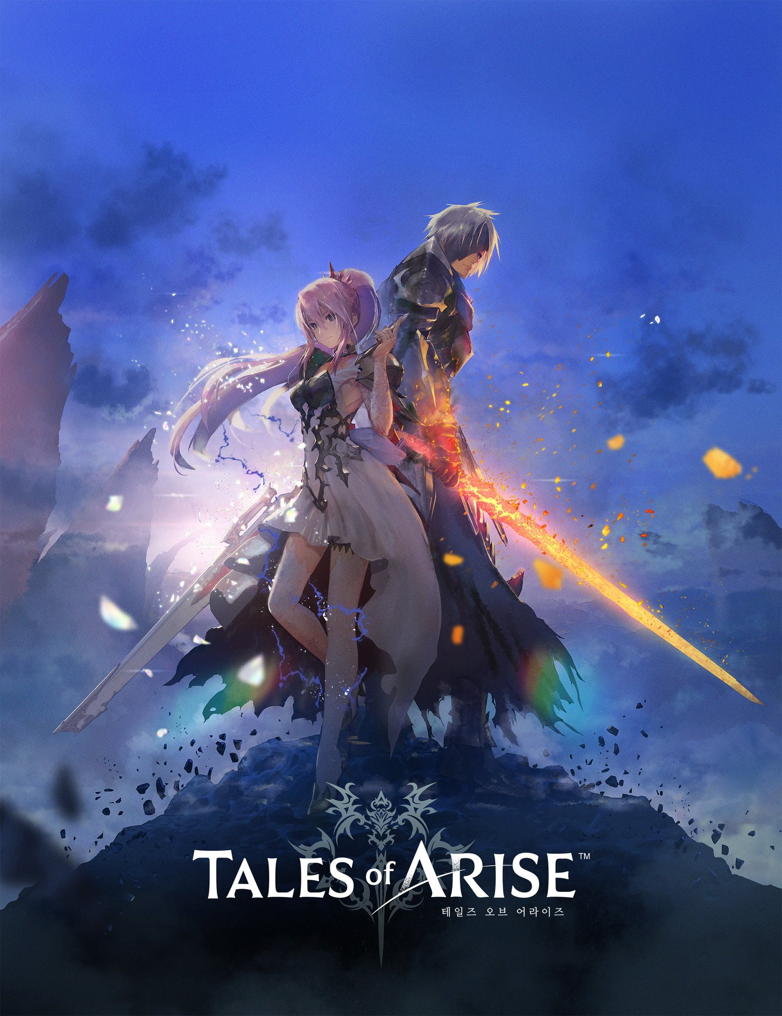 Tales of Arise (2021)