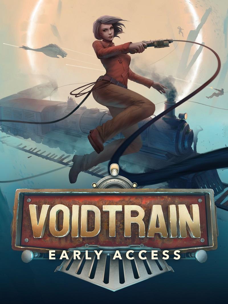 Voidtrain (2021)