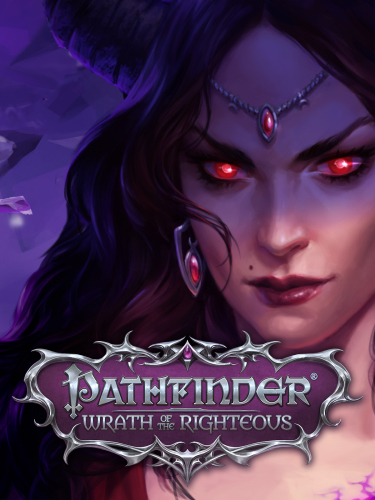 Pathfinder: Wrath of the Righteous (2021)