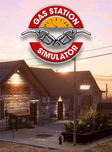 Gas Station Simulator (2021) RePack