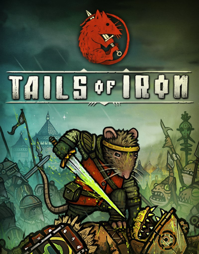 Tails of Iron (2021)