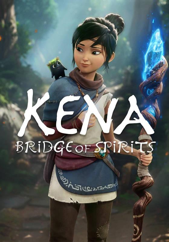 Kena: Bridge of Spirits (2021) RePack