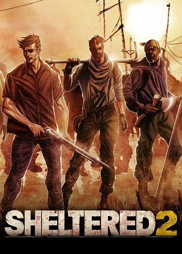Sheltered 2 (2021)