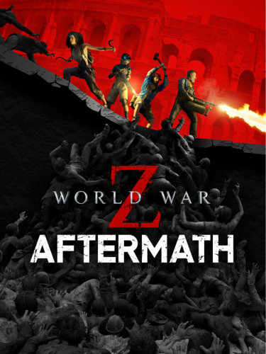 World War Z: Aftermath (2021)