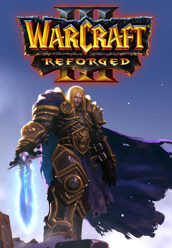 Warcraft 3 Reforged (2020)