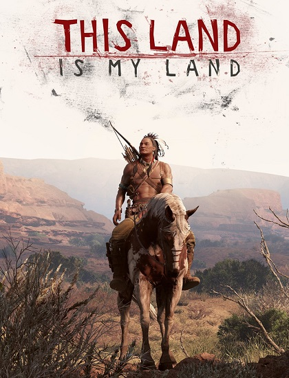 This Land Is My Land (2021)