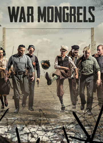 War Mongrels (2021)