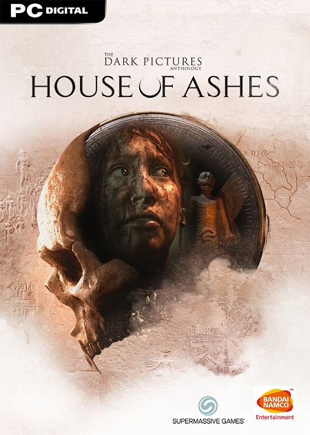 The Dark Pictures Anthology House of Ashes (2021)