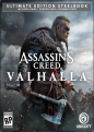 Assassin's Creed Valhalla (2020) RePack